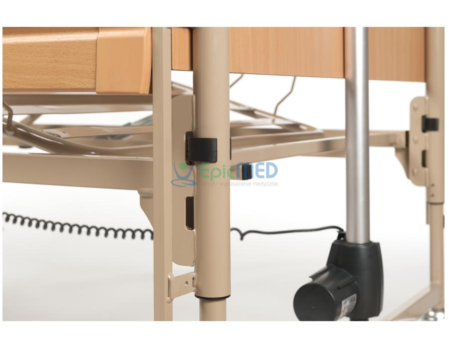 W Ultra Luna Basic 2 łóżko rehabilitacyjne elektryczne   EpicMED MR29