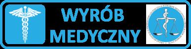 Wyrób medyczny w rozumieniu ustawy o wyrobach medycznych, zgłoszony do Rejestru Wyrobów Medycznych prowadzonego przez Urząd Rejestracji Produktów Leczniczych, Wyrobów Medycznych i Produktów Biobójczych
